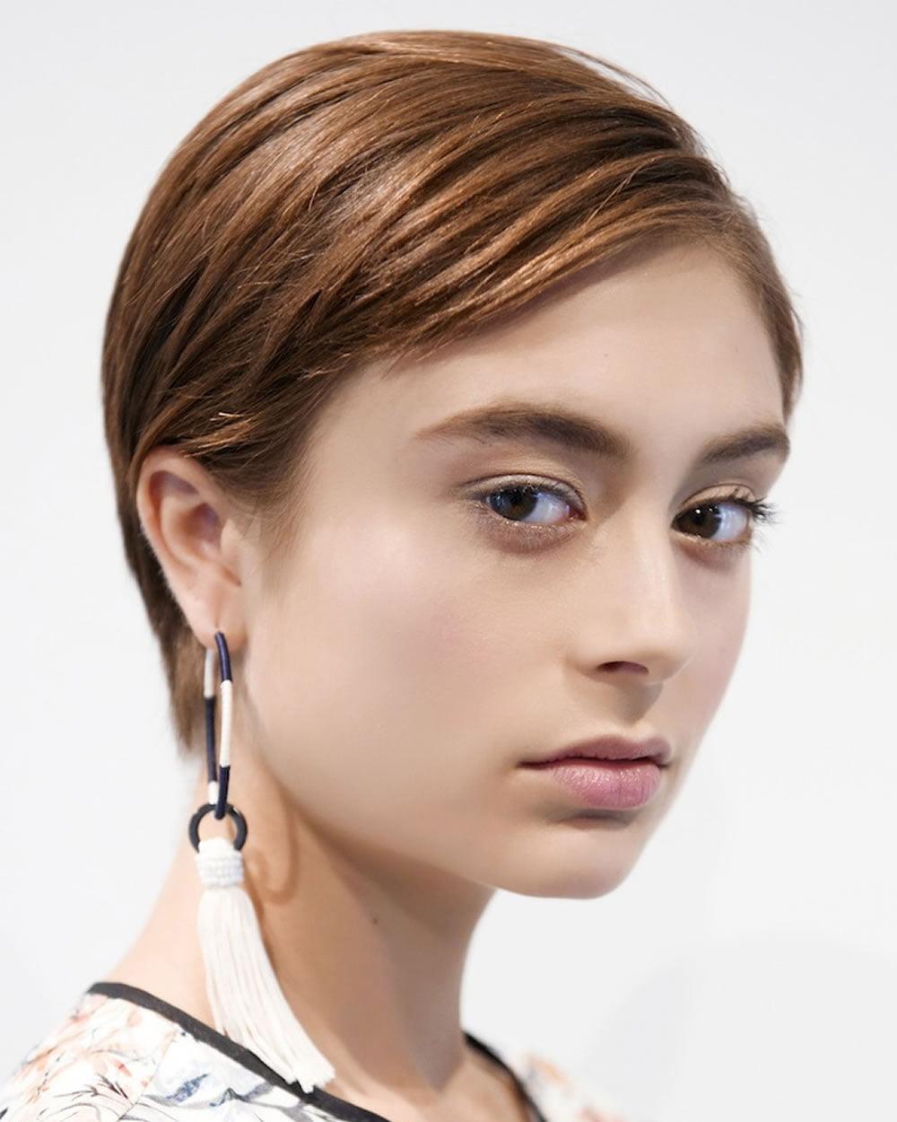Layered hairstyles 2019