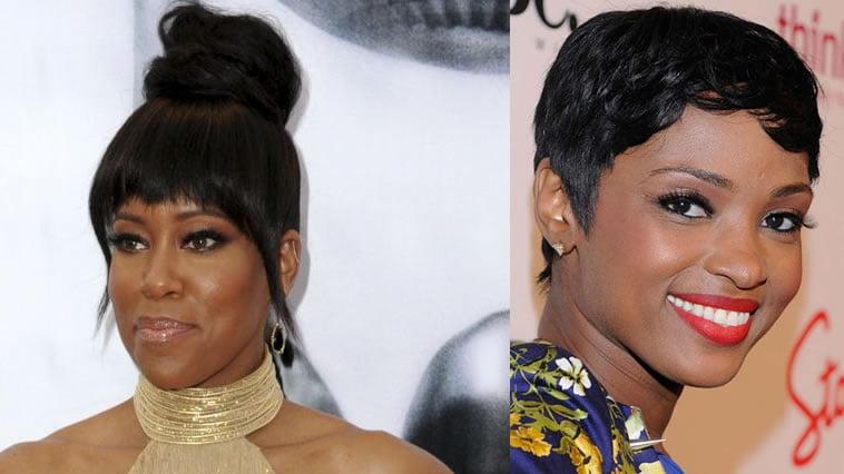 2019 hairstyes for black women
