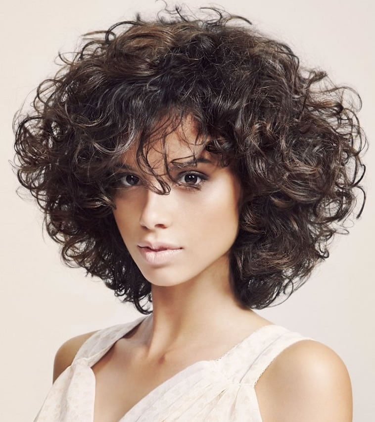 The Best Curly Hairstyles 2019 34 Styles For Every Type Of Curly