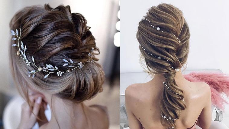 2019 wedding hairstyles