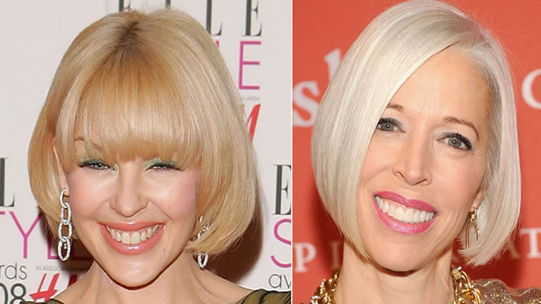 30 Haircut Inspirations For 2019: 2019 Over 60 Hairstyles: 30+ Short Bob, Pixie And Medium