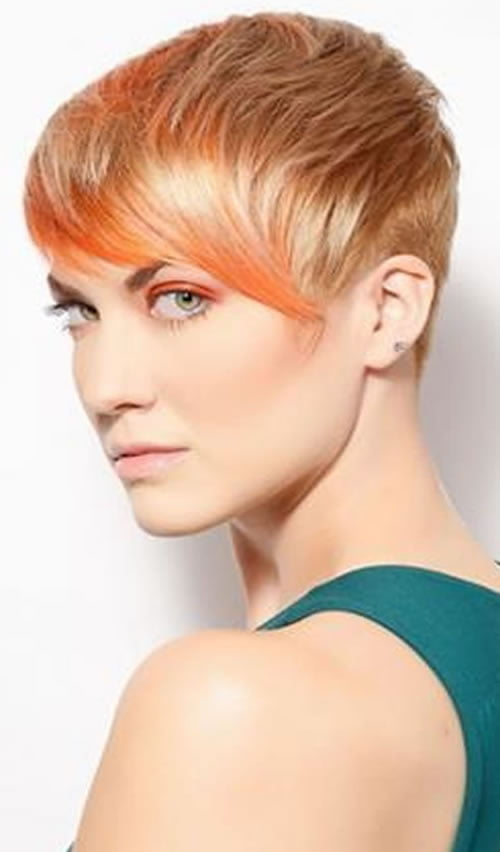 Short hairstyles and haircuts for women 2019-2020