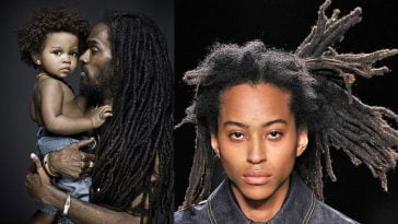 2019 dreads for black men