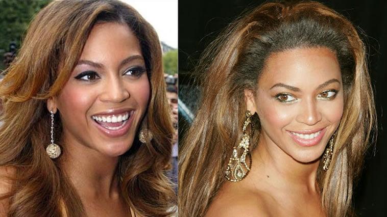 Beyonce weave 2019