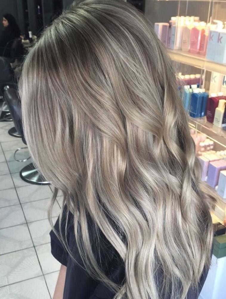 Dark ash blonde hair color 2019