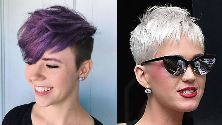 cool pixie style