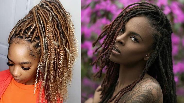 dreads for women