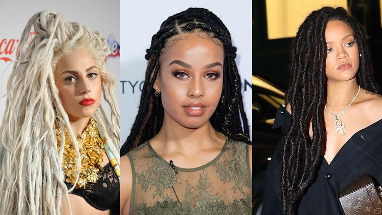 dreadlocks for women 2019