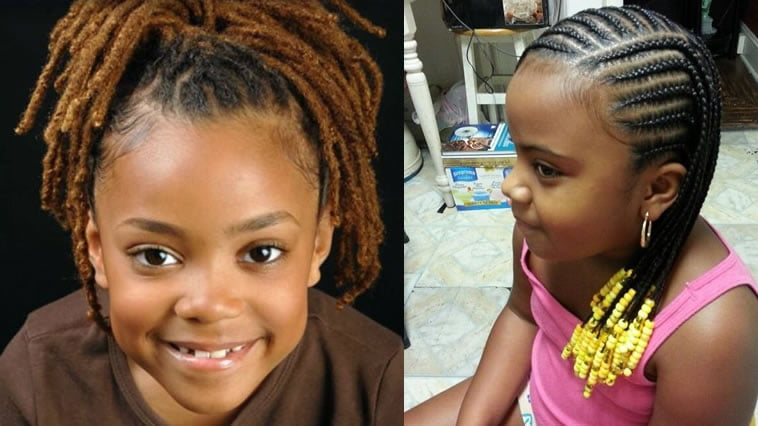 dreadslocks hairstyles for school