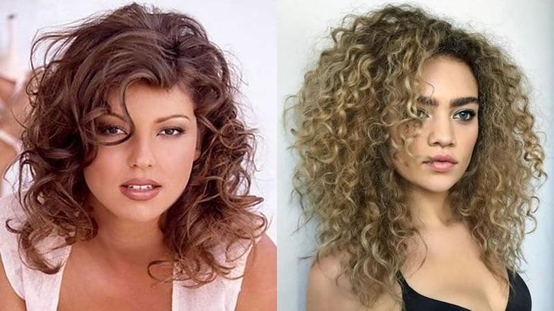 2019 natural curly haircuts