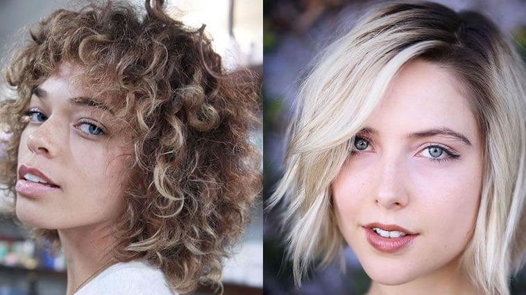 2019 Short Bob Haircuts