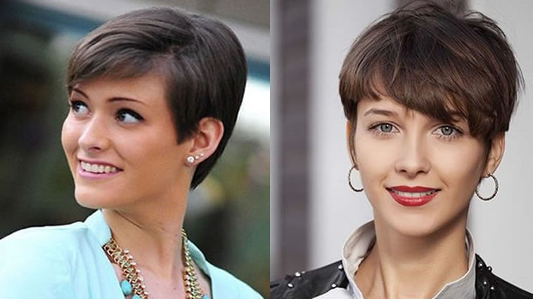 pixie style for women