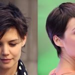 Easy pixie hairstyles for women