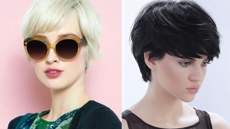 short hair ideas for 2019