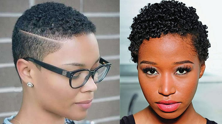Hairstyles 2019: Natural Hairstyles For Black Women 2019