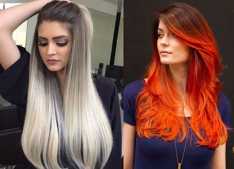 2020 Hair Colour Trends.2019 Hair Colors For Women Fashion Trends And New