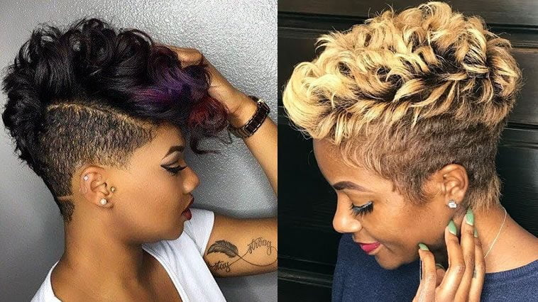 2019 black hairstyles