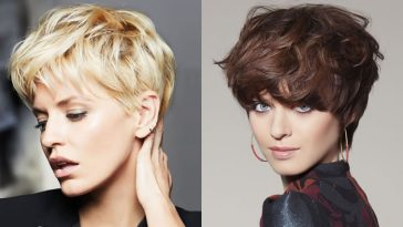 2020 pixie short hairstyles
