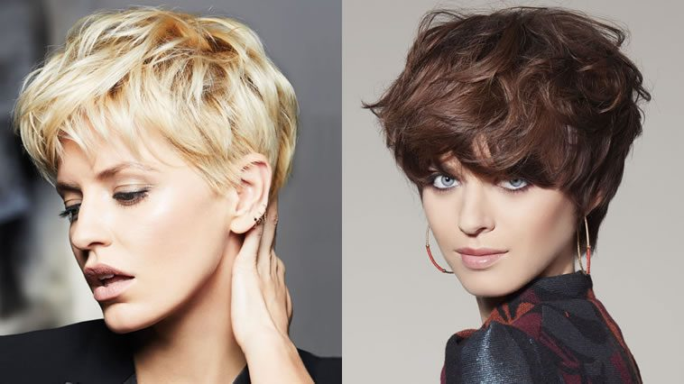 2020 pixie short hairstyles