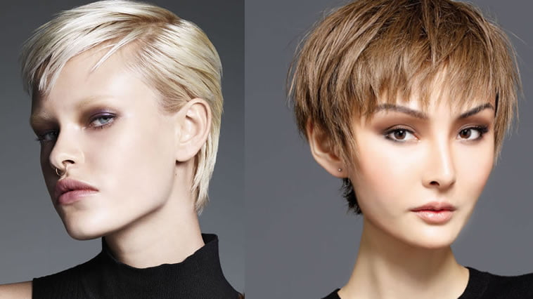2020 short hairstyles for women