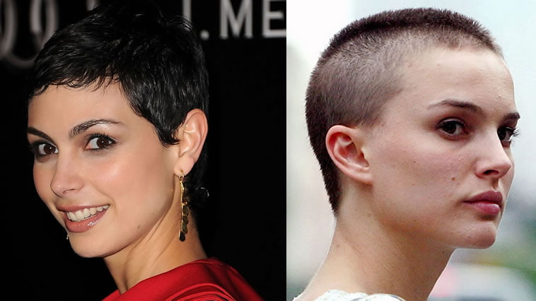 Pixie haircuts for women 2020