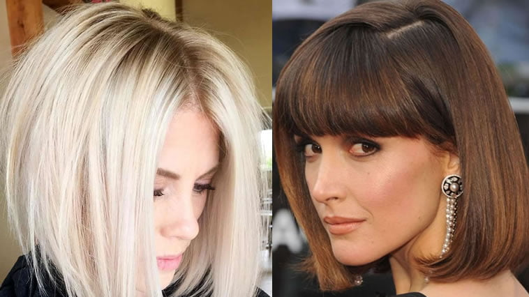 2020 Short Bob Hairstyles For Ladies Who Always Feel