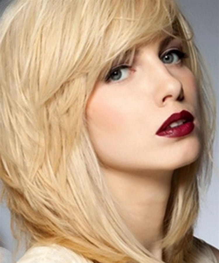 excellent medium length hairstyles that you will like for