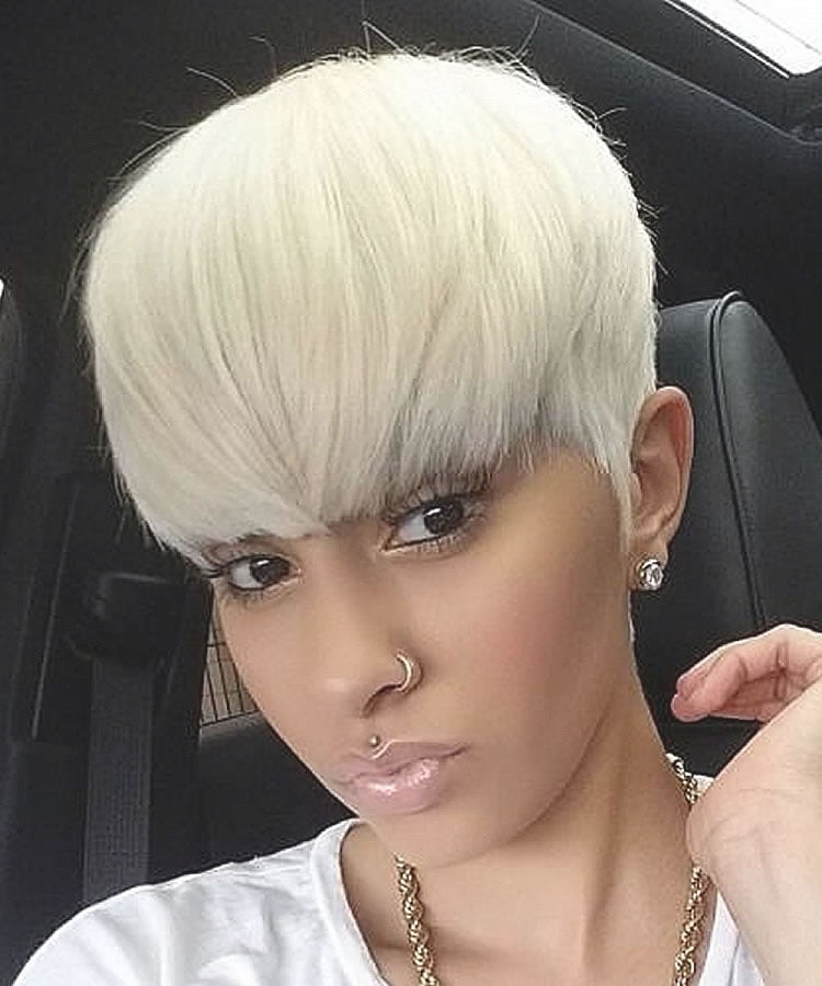 Womens Hairstyles for 2020 Short haircut medium length