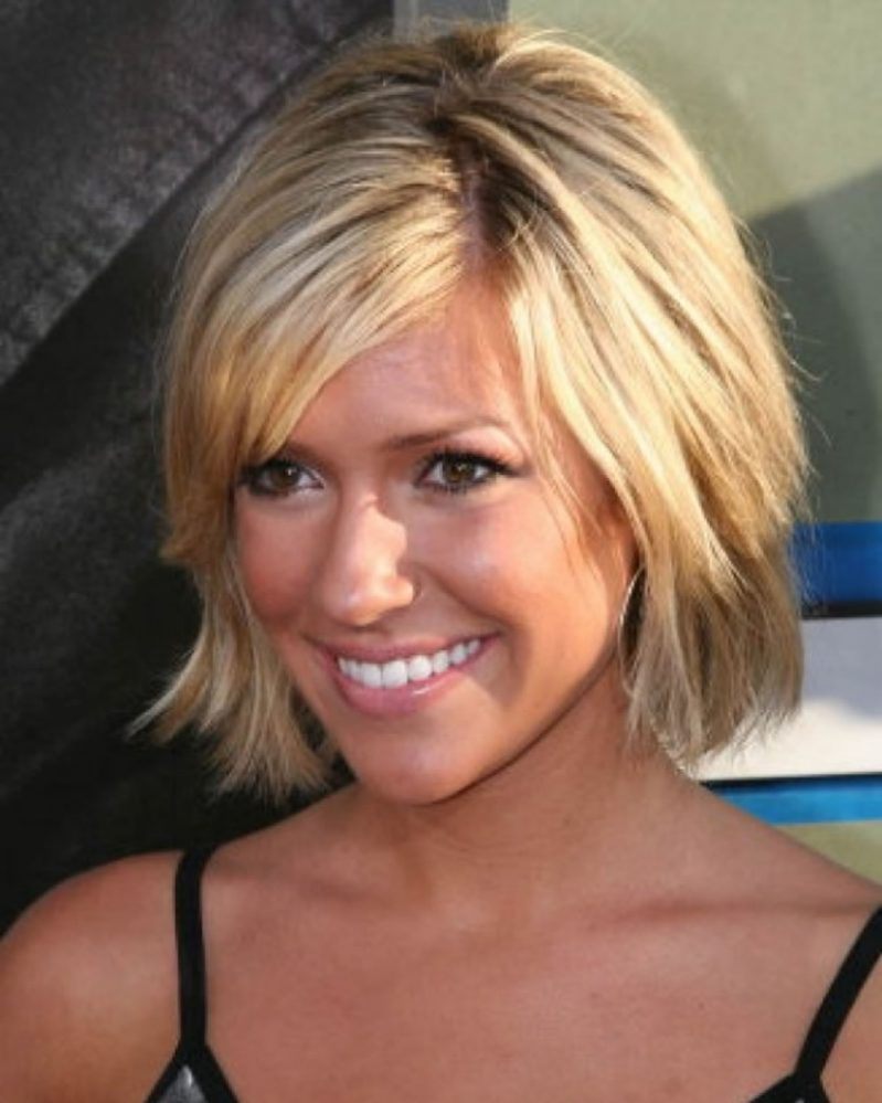 32 Top Short & Pixie Hairstyles for Women with Fine Thin ...