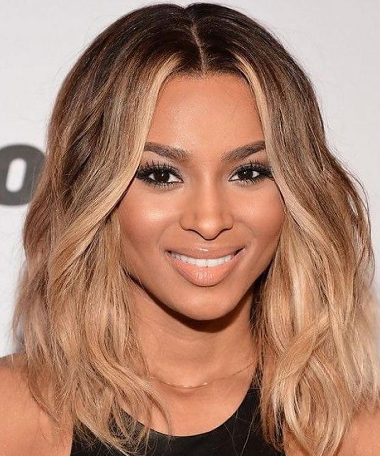 medium length hairstyles for black women 2019-2020