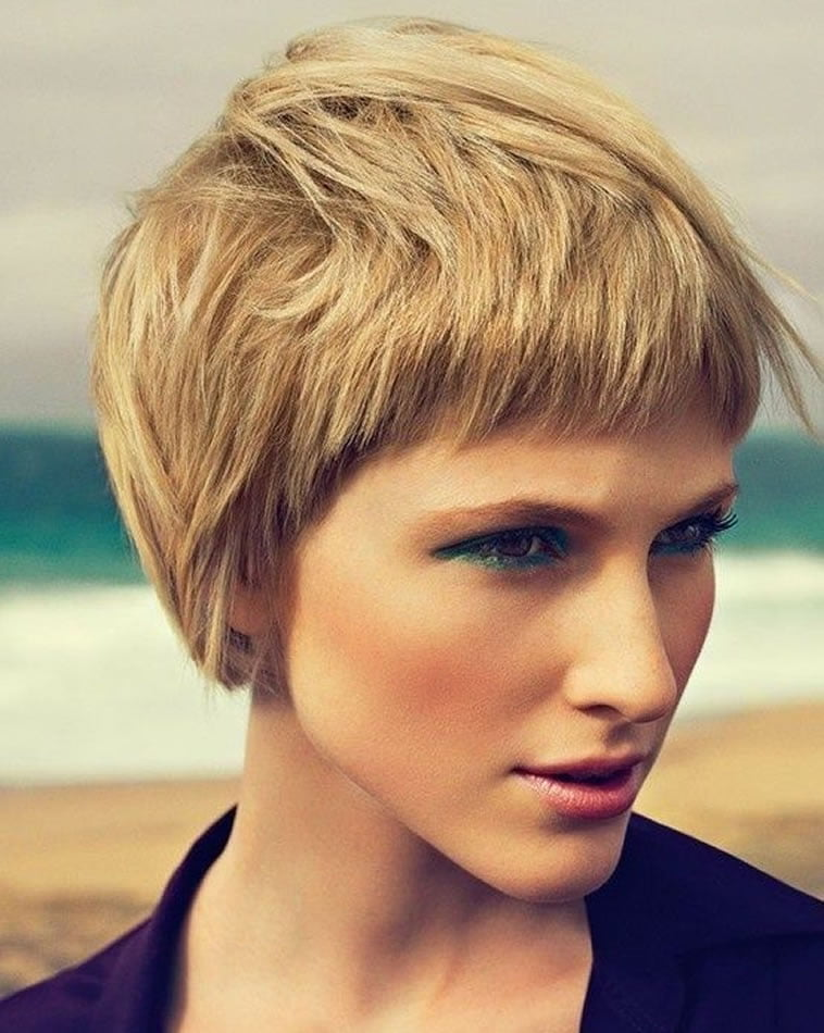 30 great options for short pixie haircuts summer 2020