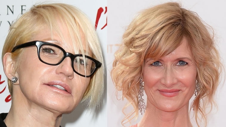 Easy short haircut for older women over 60