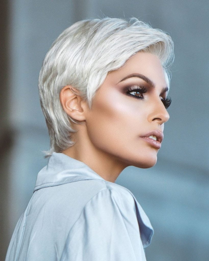 25 Modern Short Pixie Haircuts For Spring Summer 2019 2020