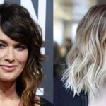 Medium length hairstyles 2020