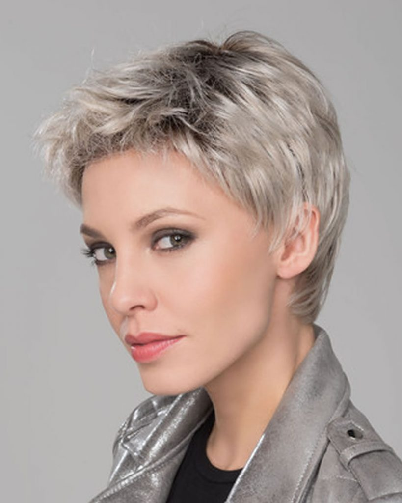 10 Feminine Pixie Haircuts Ideas for Women - Short Pixie ... |Pixie Hair Cuts