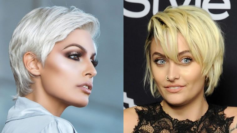 Short Pixie Haircuts for Spring-Summer 2019-2020