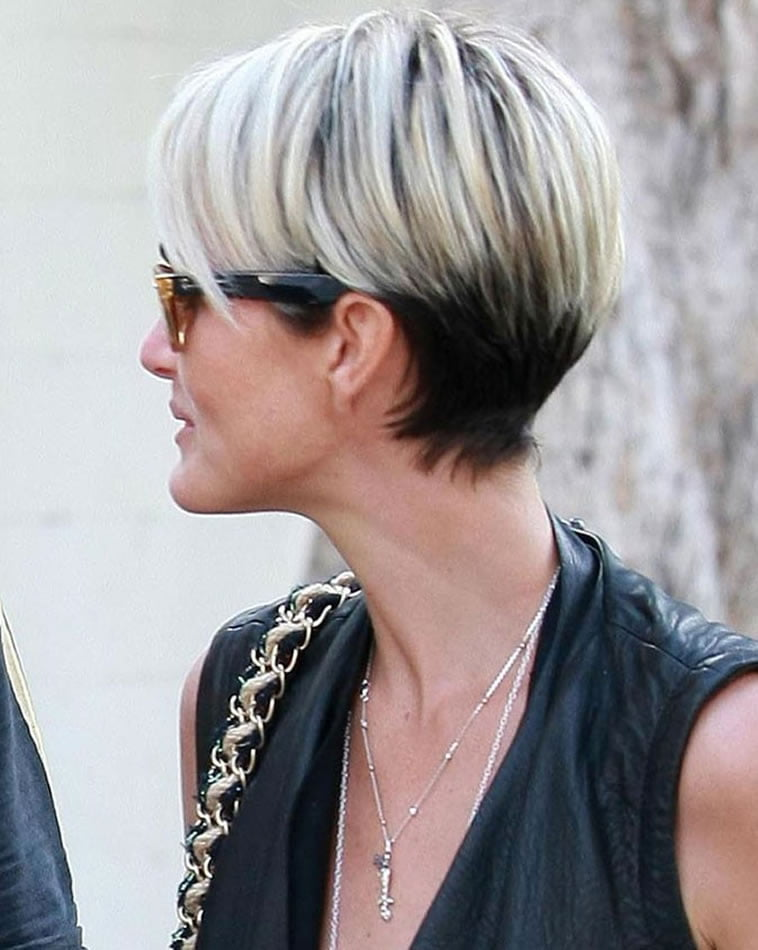 30 Great options for short pixie haircuts Summer 2020 - 2021 - Page 9 - HAIRSTYLES