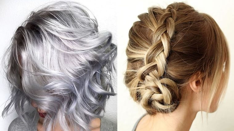 Women's Hairstyles for 2020