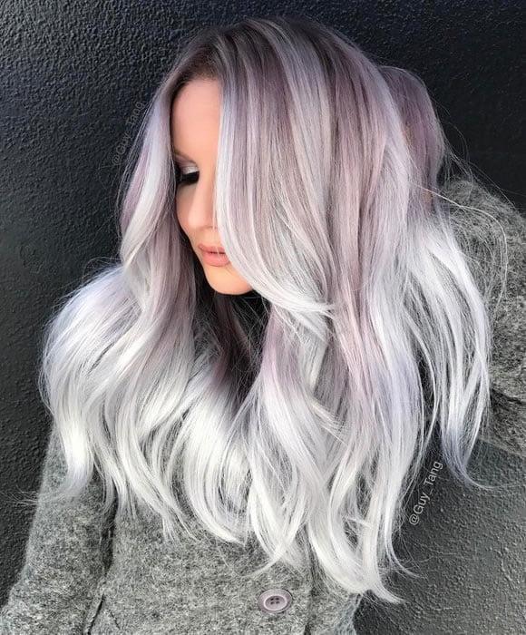 hair colors summer 2019-2020