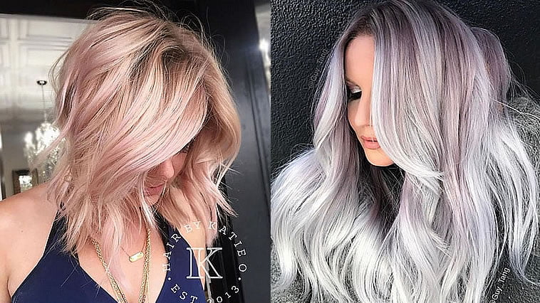 Great Hair Colors You Can Try Anywhere 2019 2020 Hairstyles
