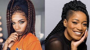 Ghana cornrow braids hairstyles 2019-2020