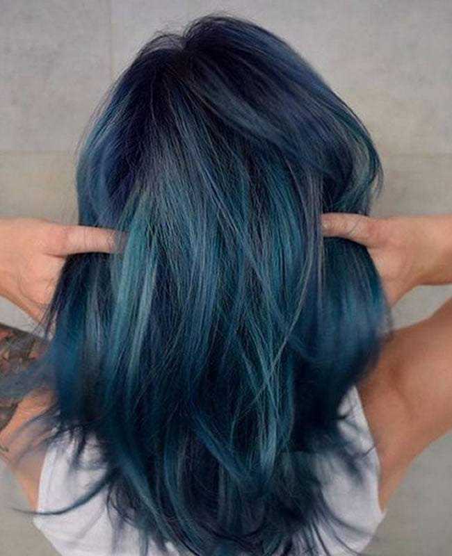 Trend hair colors for all hair types 2019-2020 – HAIRSTYLES