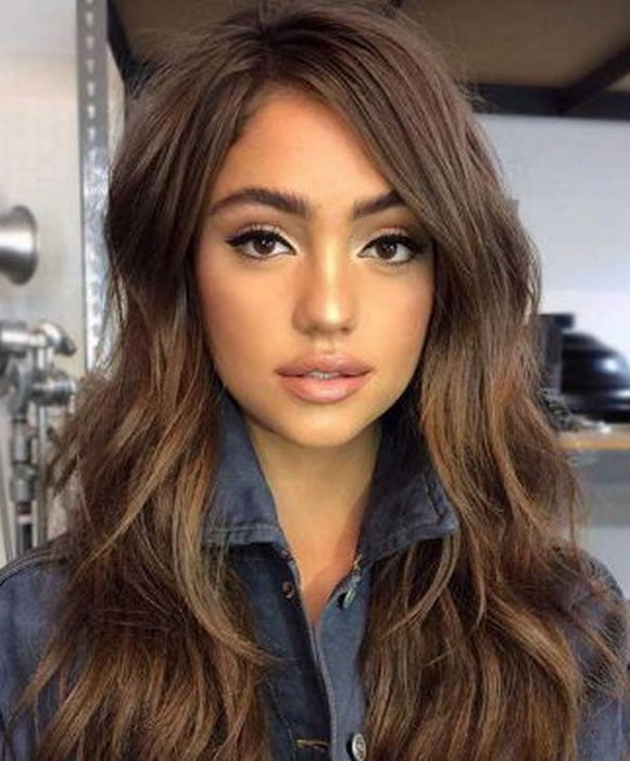 hair colors for women 2019-2020