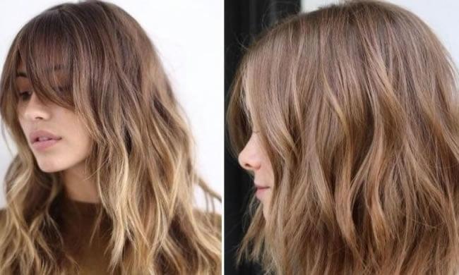 Fashionable hair dye 2019 – 2020: trends, photos, medium ...