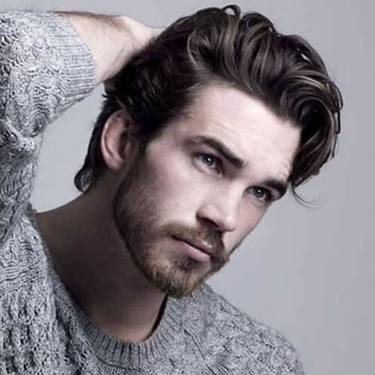 The Best Men's Haircut Trends For 2019-2020 – Page 6