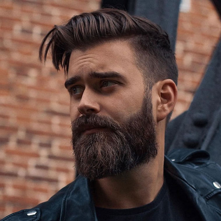 The Best Men's Haircut Trends For 2019-2020 - Page 4 - HAIRSTYLES