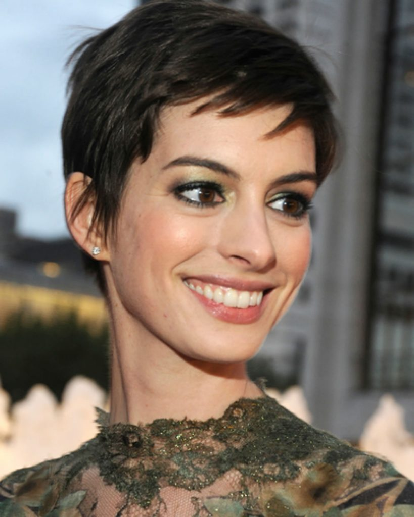 Pixie Cut Fine Hair Long Face 2019-2020