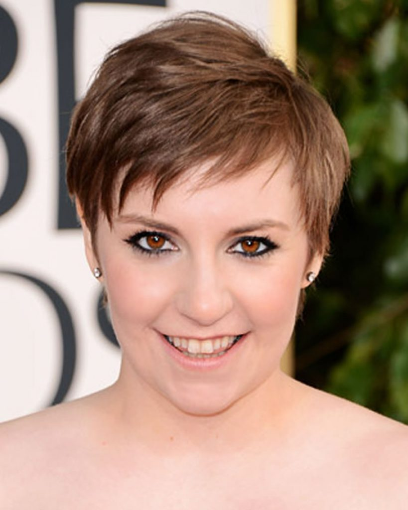 Pixie Cut Fine Hair Long Face 2019-2020 - Page 2 - HAIRSTYLES