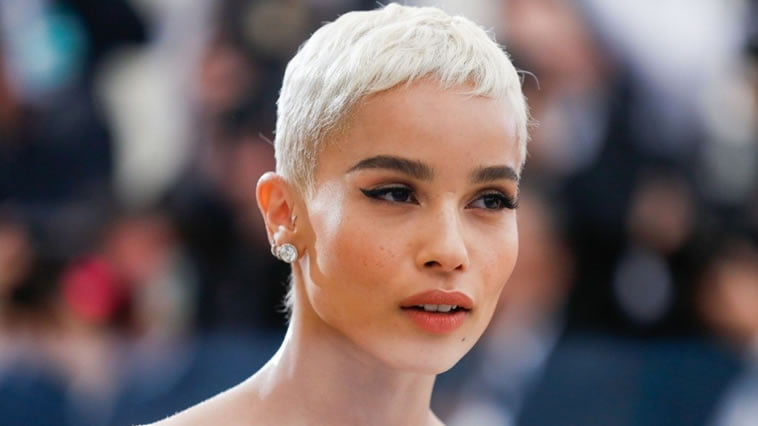 Short hairstyles for ladies summer 2019-2020