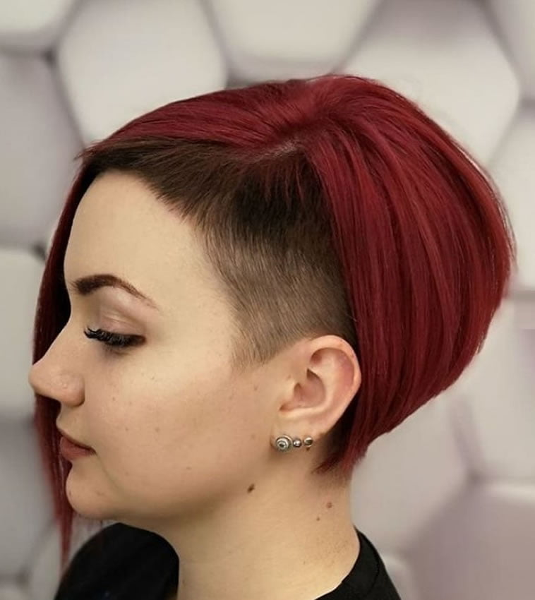 Trendy Stylish Haircuts For Short Hair 2020 Photos Ideas